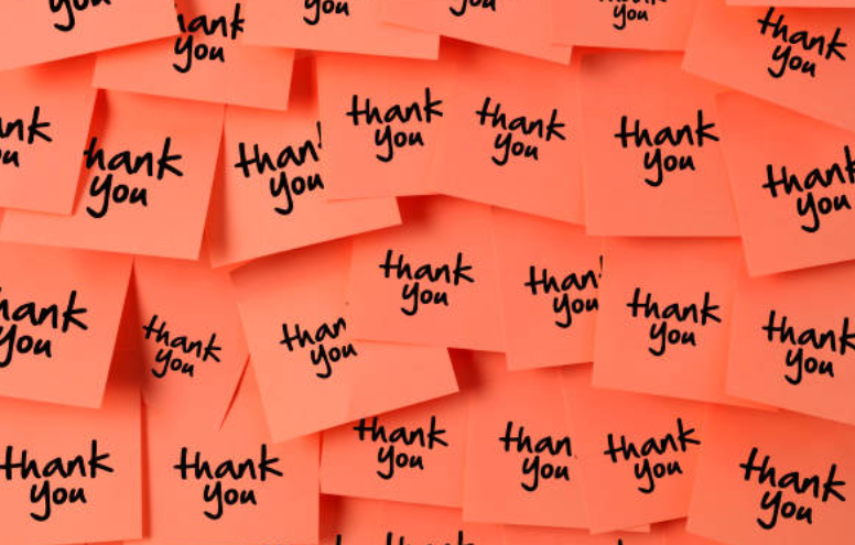 THANK YOU FOR JOINING THE ONLINE HEALTHCARE CLEANING FORUM