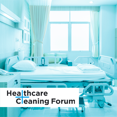 Healthcare Cleaning Forum 2020 : Environmental Hygiene & Cleaning during a Pandemic